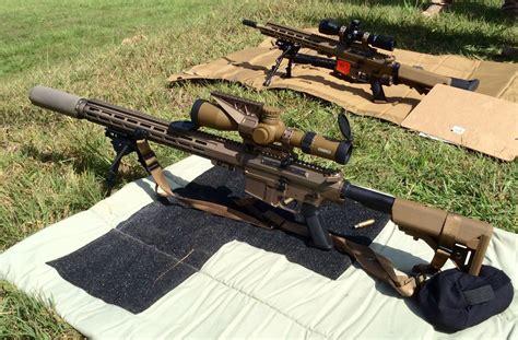 2017 Sniper Rifles