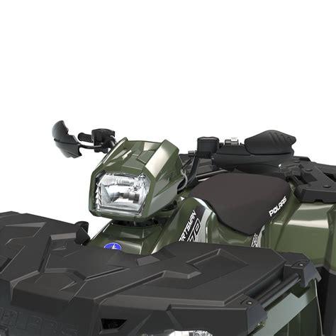 2018 Polaris Sportsman 570 Handguards