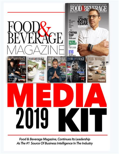 [pdf] 2019 Media Kit - Wood Magazine. -1