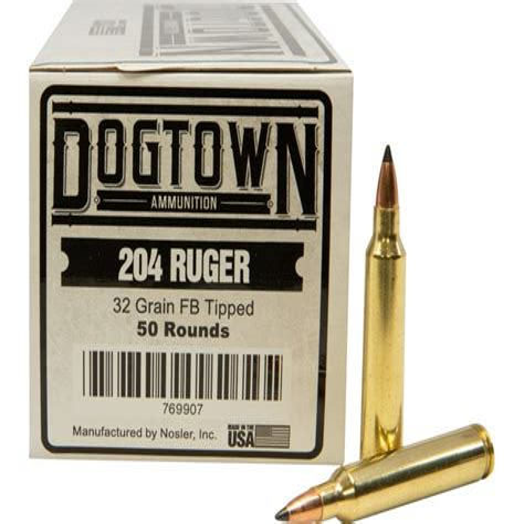 204 Ruger Ammo Price Australia