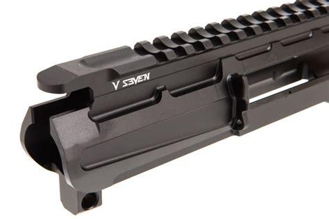 2055 ENLIGHTENED AR-15 UPPER RECEIVER - V Seven Weapon Systems