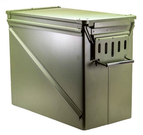 20mm Ammo Can Projects