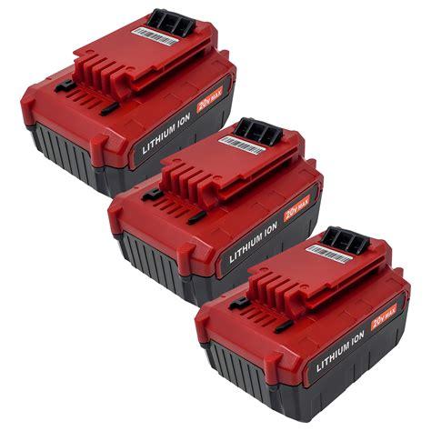 20v porter cable battery.aspx Image