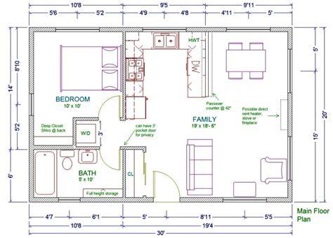 20x30-House-Plans-Free