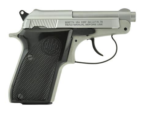 21 Cal Handgun