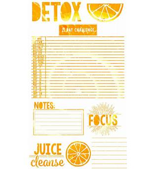21 Day Juice Cleanse Weight Loss