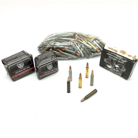 216 Ammo