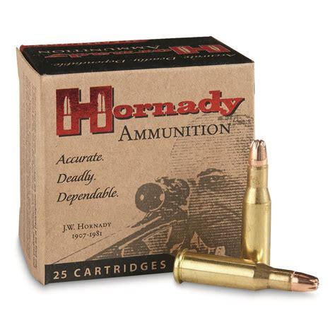 218 Bee Ammo Price