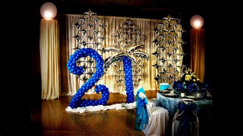 21st-Birthday-Decoration-Ideas-Diy