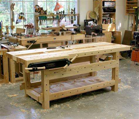 21st-Century-Workbench-Popular-Woodworking