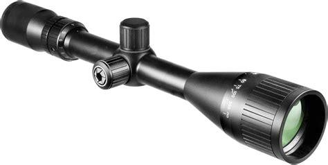 22 250 Rifle Scope