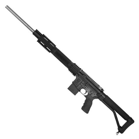 22 250 Semi Automatic Rifle