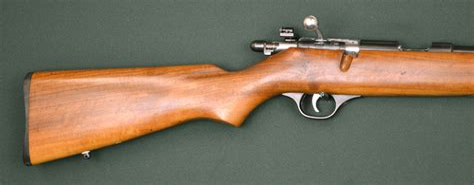 22 Bolt Action Rifle Marlin Used And 22 Cal Rifle Machine Gun