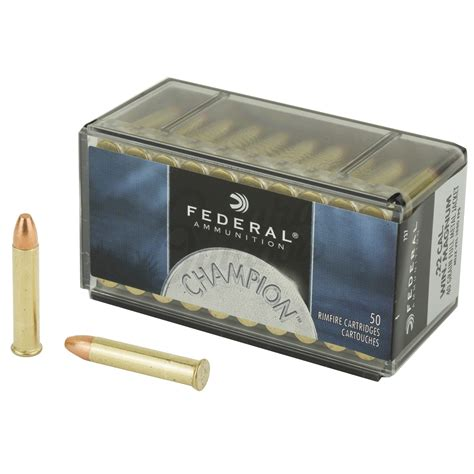 22 Federal Ammo And 308 Ammo For Sale Uk