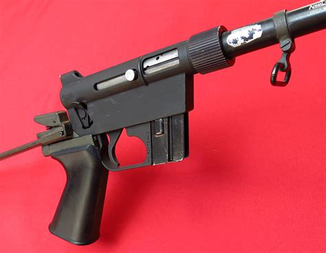 22 Air Force Survival Rifle