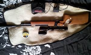 22 Air Rifle For Sale Stoke On Trent