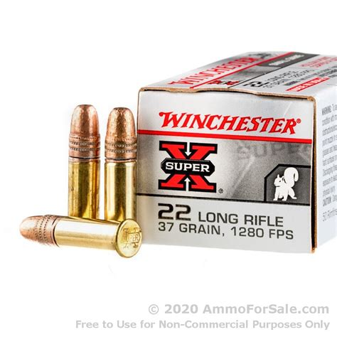 22 Ammo Dealer Prices