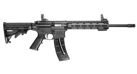 22 Assault Rifle Smith And Wesson