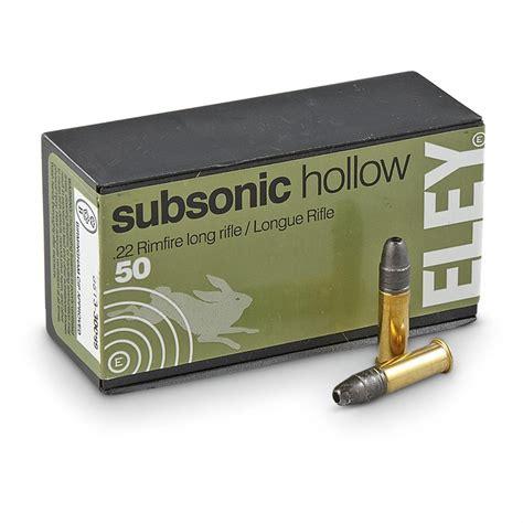 22 Bolt Action Rifle Ammo