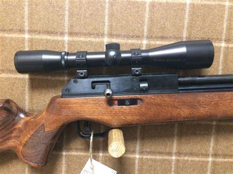 22 Bsa Super 10 Precharged Air Rifle