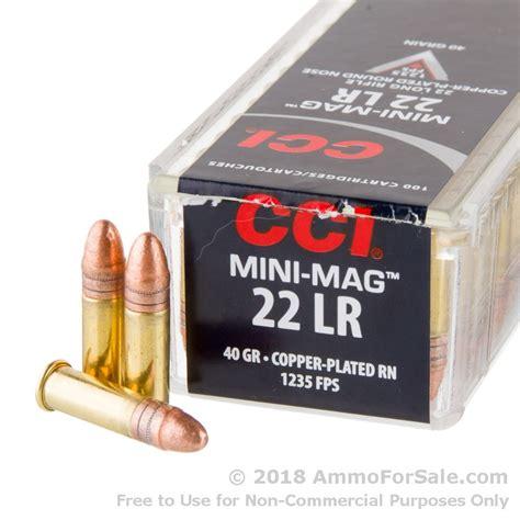 22 Bulk Ammo For Sale In Stock