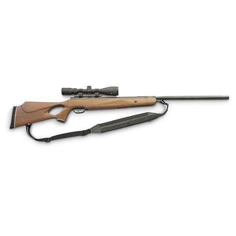 22 Cal Air Rifle Review