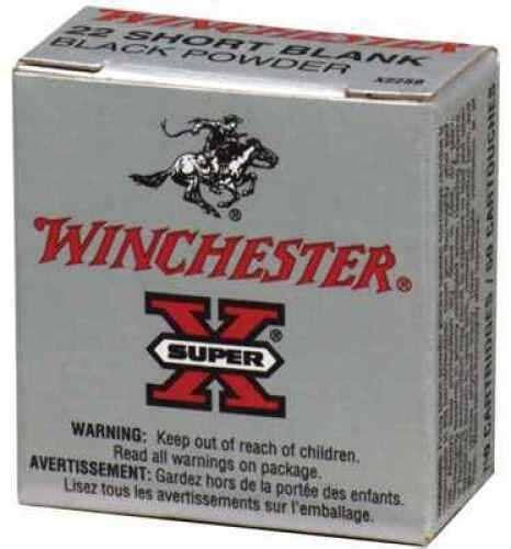 22 Cal Black Powder Ammo