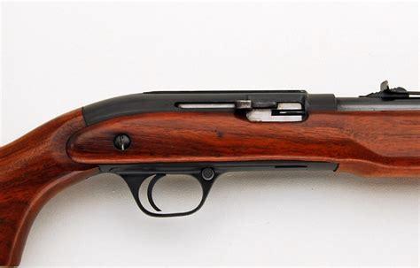 22 Cal Jc Higgins Model 36 Bolt Action Rifle