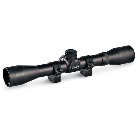 22 Cal Rifle Scopes Reviews