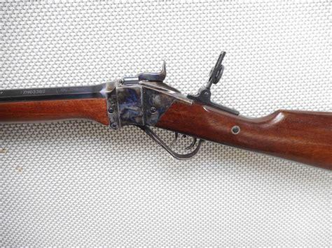 22 Cal Sharps Rifle