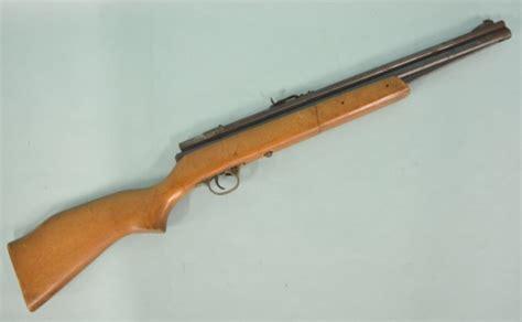 22 Caliber Air Rifle 1400 Fps