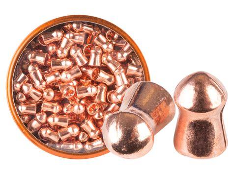 22 Caliber Air Rifle Lead Free Ammo
