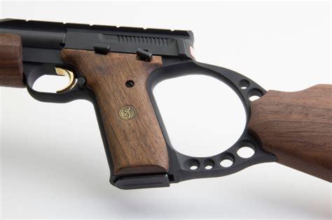 22 Caliber Autoloading Rifle Buck Mark Rifle Browning Com
