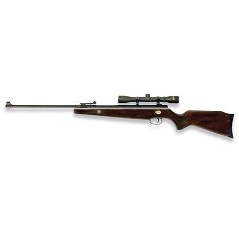 22 Caliber Beeman Air Rifle