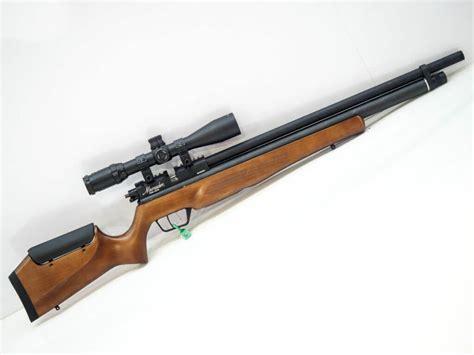 22 Caliber Benjamin Marauder Air Rifle