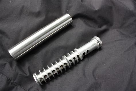 22 Caliber Long Rifle Silencer