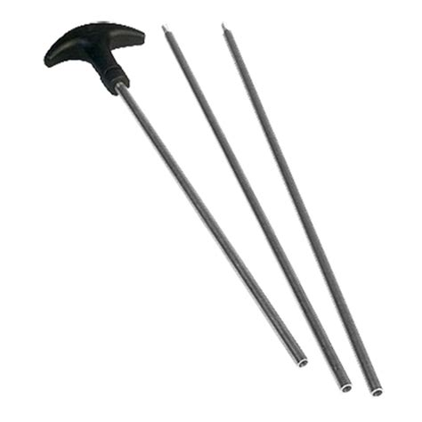 22 Caliber Rifle Cleaning Rods