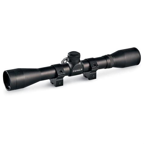22 Caliber Rifle Scope Reviews