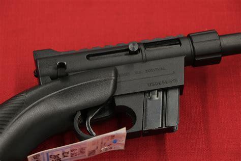 22 Caliber Survivor Rifle