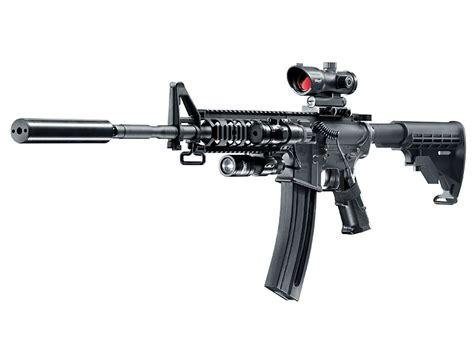 22 Caliber Tacticla Rifle
