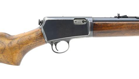 22 Caliber Winchester Rifle