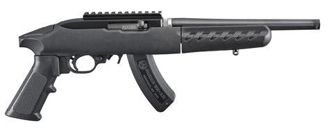 22 Charger Gun
