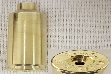 22 Cheetah Ammo