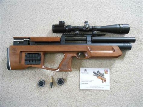22 Cricket Air Rifle