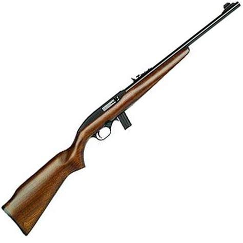 22 Gun Mossberg Wooden Stock