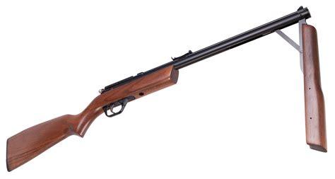 22 Hand Cocked Rifles