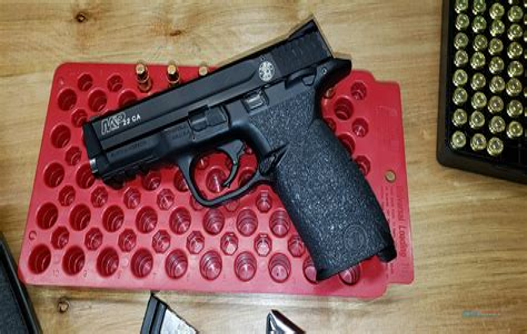 22 Handgun California