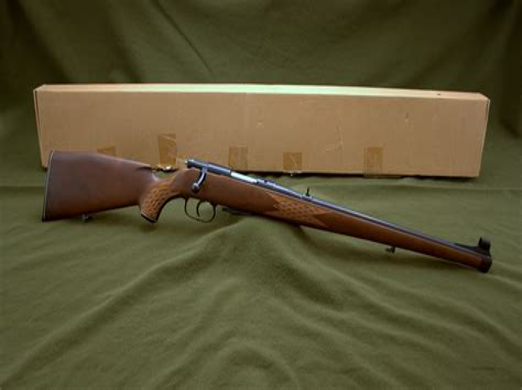 22 Hornet Caliber Rifles For Sale