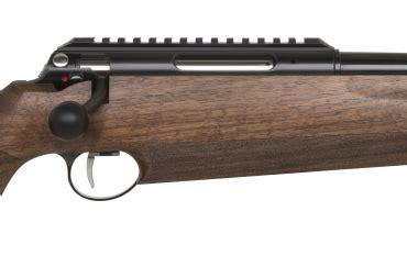 22 Hornet Djv Rifle
