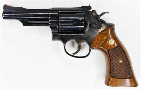22 Jet Magnum Rifle